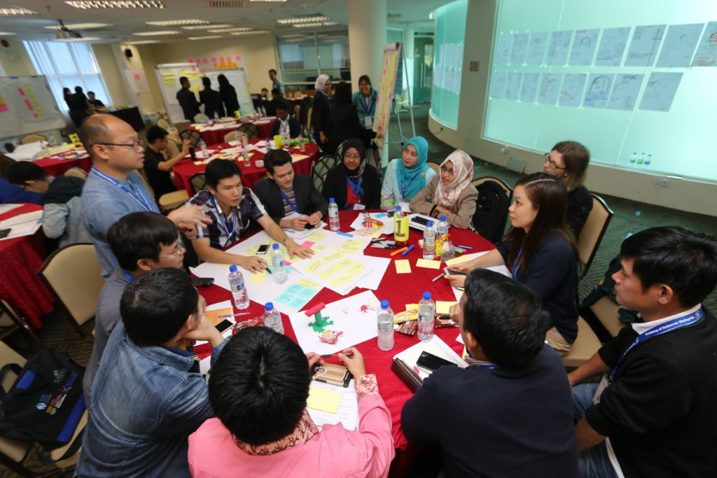 ASEAN Young Scientists Network